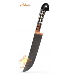 """Узбекский нож пчак от усто Ибрагима """"Галант"""""""