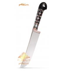 "Узбекский нож пчак от усто Дониера ""Алладин-2"""
