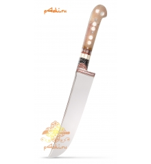 "Узбекский нож пчак от усто Дониера ""Жасмин"""