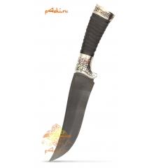 Узбекский нож пчак Медведь охотничий