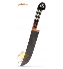 """Узбекский нож пчак от усто Ибрагима """"Галант-2"""""""