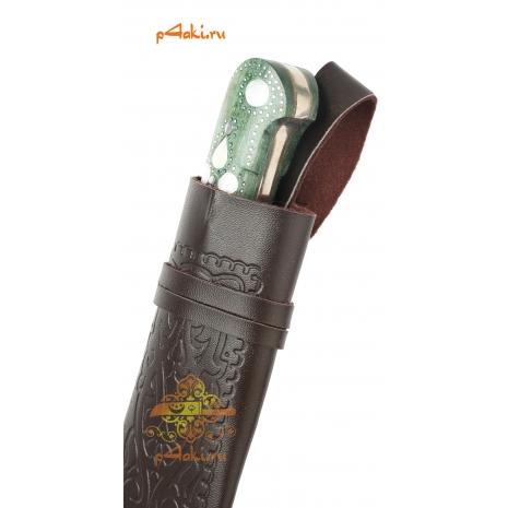 ножны для узбекского ножа