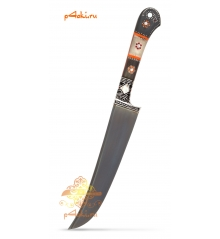 """Узбекский нож пчак """"Рангли"""""""