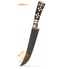 """Узбекский нож пчак """"Гаср"""""""