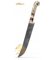 Узбекский нож пчак Хазрет-Султан