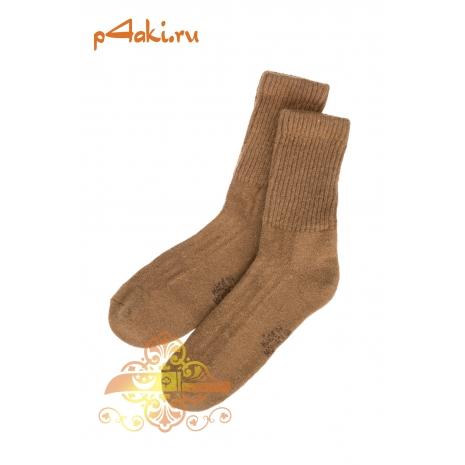 фотография носков из верблюжьей шерсти