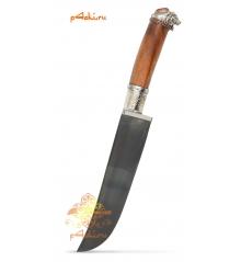 """Узбекский нож пчак от """"Шорхан"""""""