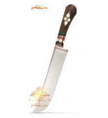 "Узбекский нож пчак ""Мухри"""