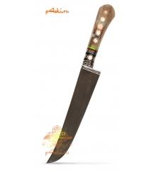 """Узбекский нож пчак """"Ог суяк"""""""