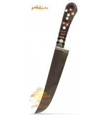 """Узбекский нож пчак """"Кизил гуль"""""""