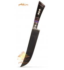 "Узбекский нож пчак ""Йарим"""
