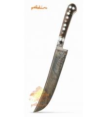 Пчак архар усто Абдувахоб, Дамаск