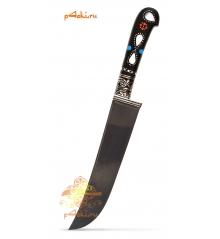"""Узбекский нож пчак """"Восьмерка"""""""