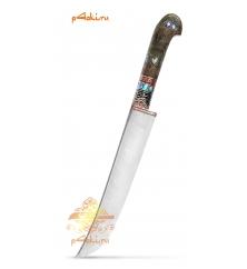 "Узбекский нож пчак ""Малва"""