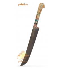 """Узбекский нож пчак """"Йонка"""""""
