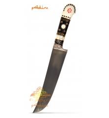 "Узбекский нож пчак ""Олма"""