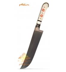 """Узбекский нож пчак """"Белый путь"""""""