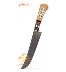"Узбекский нож пчак ""Сикилиш"""