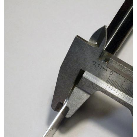 Нож пчак из СССР
