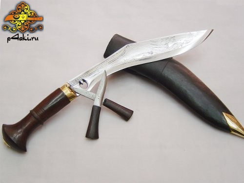 "Кукри Nepal Kukri House 9"" Chainpure Dragon"